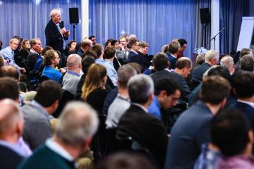 DPI Annual Meeting 2019 - The Role of Plastics in the Circular Economy, Today and Tomorrow
